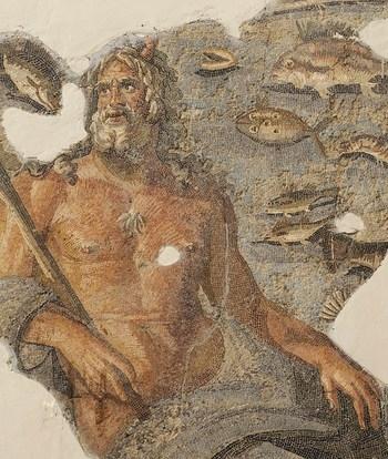 dick pic mosaik
