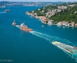 Bosphorus crossing